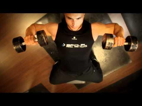 Jak budować mięśnie między nogami