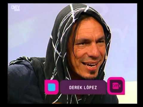 Derek López video Sexy IQ - Acústico 2015
