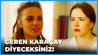 Seher Eve Geldi! - Ceren'in Nedim ile Evlendiğini Öğrendi! - Zalim İstanbul 8. Bölüm