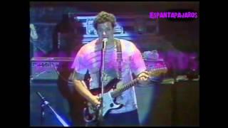 "DIVIDIDOS ""El 38"",En Vivo 20-01-1996 (material rarisimo)"