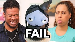 Rescuing EPIC CAKE FAILS with Yolanda Gampp! | How To Cake It