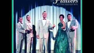The Platters - unchained melody_