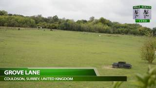 preview picture of video 'Herald Land - Grove Lane, Coulsdon, United Kingdom'