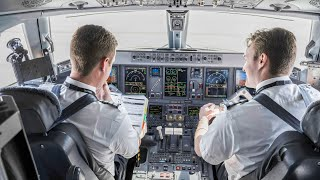 On the Path to Becoming an American Airlines Pilot