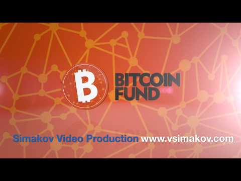 Bitcoin Fund Commercial Video