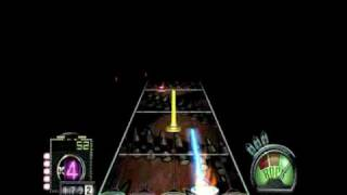 E.P.M. by DragonForce (Guitar Hero Custom)