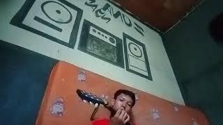 Dhyo Haw~Jarak Dan Kita (Akustik)