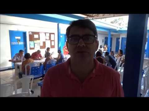Onça Pintada atendeu 67 mulheres em Amambai destaca vereador Fischer