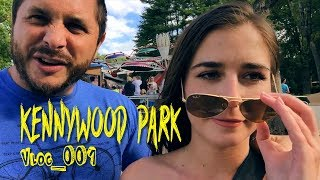 KENNYWOOD PARK (Vlog_001)
