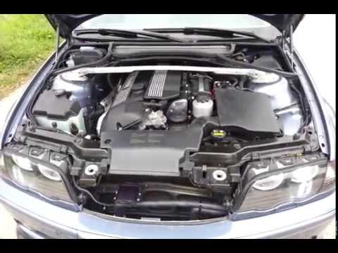 E46 330i ESS Tuning Supercharger