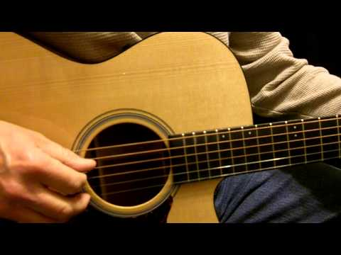 Download guitar tuning E A D G B E  Standard Pitch A 440 howto Mp4 HD Video and MP3