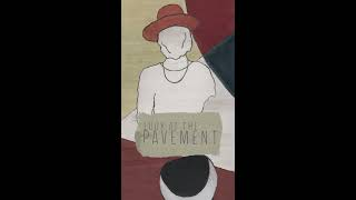 AWOLNATION   Table For One Feat. Elohim (Lyric Video)