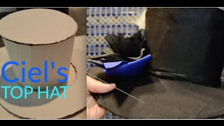 How To Make A Top Hat (Tutorial)