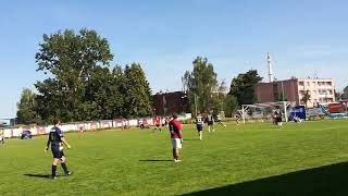 FC Braník X AC SPARTA Praha(4)