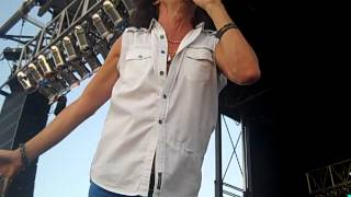 Foreigner When It Comes to Love BPs version 8-29-10 Wilkes Barre PA