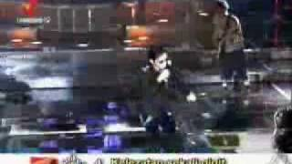Gambar cover Kapten - Pejantan tangguh (Dream Band Tv7 live)