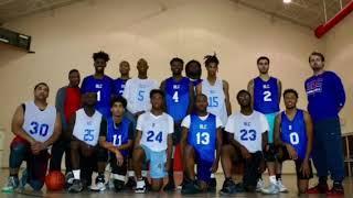 A new season for a chosen team! BLC Men's Basketball 2018-19