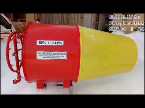 Marine Foam Inductor