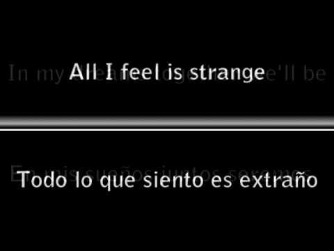 Gritos En Silencio 2 Frases Strange Tokio Hotel Wattpad