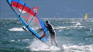 Windsurf: Pra De La Fam (Lake Garda), 10/11/2019