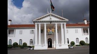 How President Uhuru led State House to an early Christmas celebration