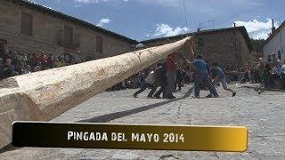 Video del alojamiento Hotel rural Lagunas de Urbión