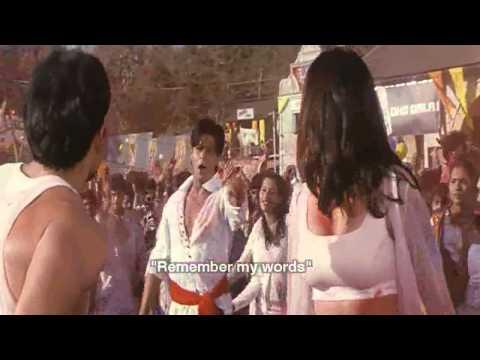 Soni Soni (Eng Sub) [Full Video Song] (HD) With Lyrics - Mohabbatein