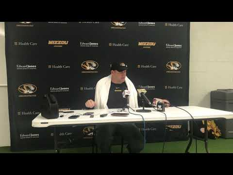 Barry Odom Kentucky postgame