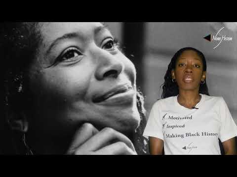 Alice Walker [Black History Short 73]