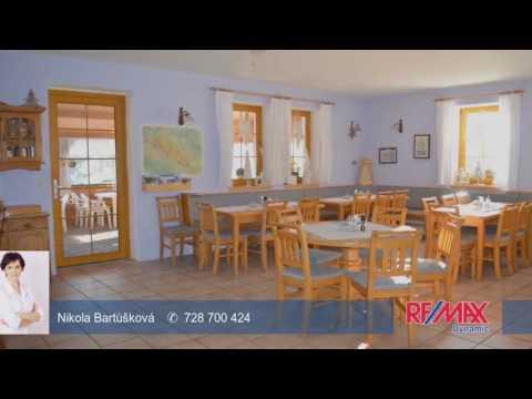 Video Prodej penzionu 280 m², Želnava