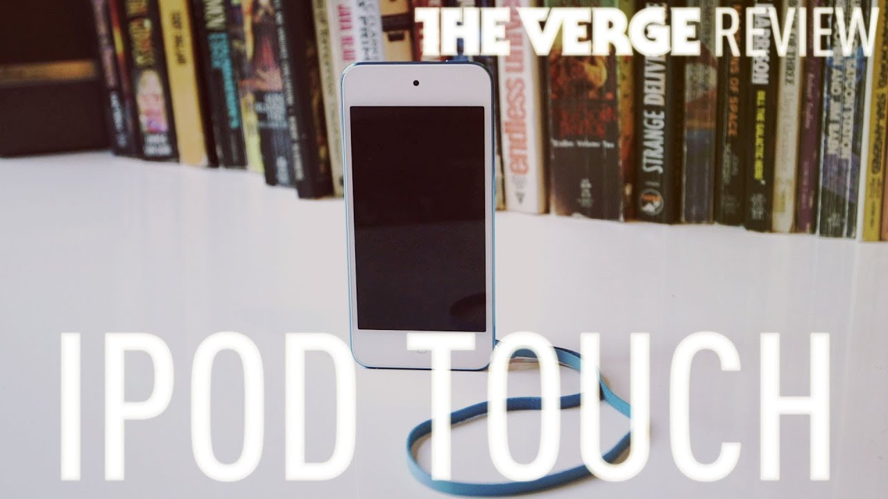 Apple iPod touch review (2012) thumbnail