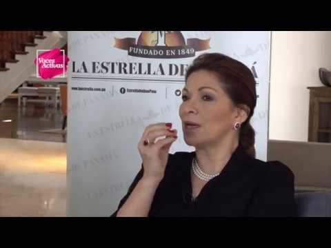 Ana Matilde Gómez: 'En algún momento la mujer se ha sentido acosada'