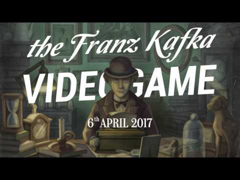 The Franz Kafka Videogame Announcement Trailer thumbnail