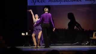 "Румба. Шоу балет ""Фиеста"""