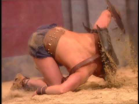 The Private Gladiator 2, In The City Of Lust (2002) - The Gladiatorial Games