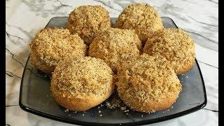 Очень Простое МЕДОВОЕ ПЕЧЕНЬЕ Это Вкуснейшая Выпечка к Чаю!!! / Honey Cookies