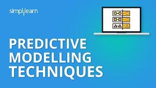 Predictive Modelling Techniques   Data Science With R Tutorial