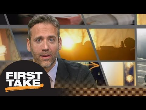 Should Patriots be worried about Steelers? | First Take | ESPN