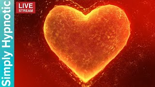 ❤️ The Love Stream 24/7 ❤️ Love and Romance Music ❤️ Attract Your Soul Mate ❤️