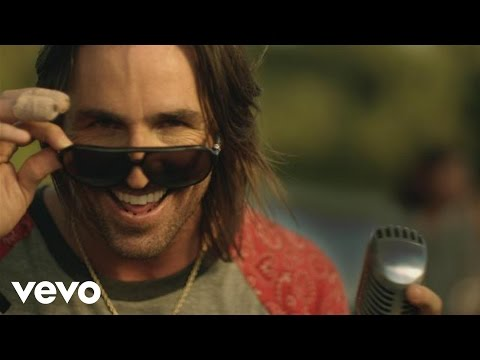 Days of Gold (Song) by Jake Owen