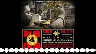 Rub-A-Dub ft. Empress Movements @ WildPitch (12.11.16)
