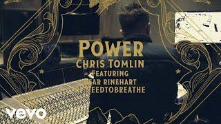 Chris Tomlin Power