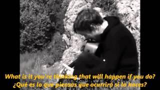 Damien Rice   It's Takes A Lot To Know A Man [Subtitulada al español]