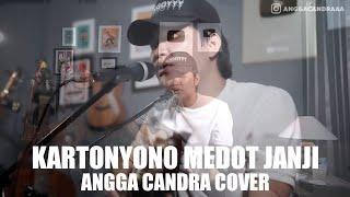 KARTONYONO MEDOT JANJI ANGGA CANDRA COVER...