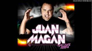 Javi Mula ft. Juan Magan - King Size Heart (Radio Edit)