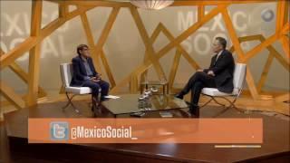 México Social - Agenda de género: cerrando brechas
