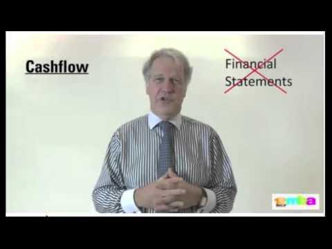 How to be a CFO - 12 Hour MBA - Terrapinn Training - YouTube