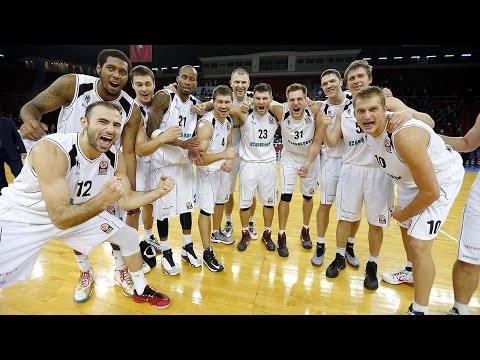 Nightly Notable: Nizhny stays alive!