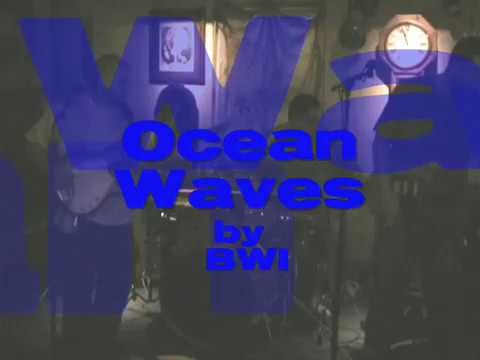 Ocean Waves (BWI)