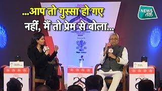 सीट बंटवारे के बाद नीतीश कुमार का पहला EXCLUSIVE इंटरव्यू | News Tak